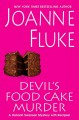 Food cake murder